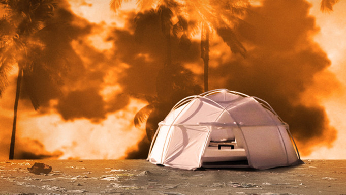 Fyre Fraud and Fyre: The Greatest Party That Never Happened