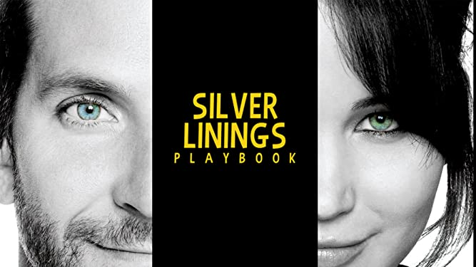 Silver Linings Playbook- new netflix movies