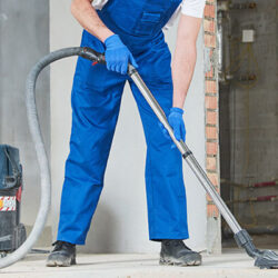 construction cleaning Perth