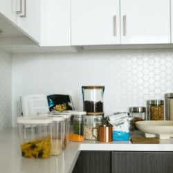 Organising Your Kitchen A How to Guide.