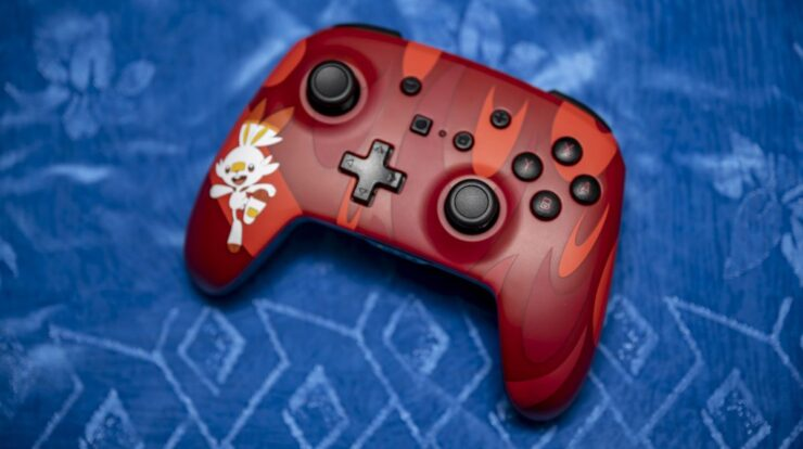 The Best Nintendo Switch Controllers 2021