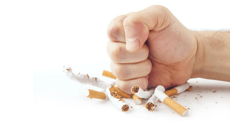 Tobacco and How to Combat Disease-Related