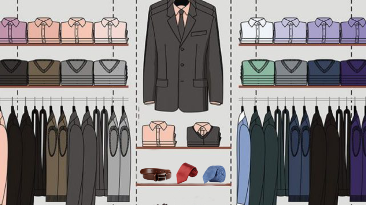Visual Merchandising Impact on Sales – Psychology of Themed Stores